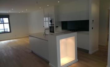 CRB : installation de votre cuisine moderne à Villenave-d'Ornon